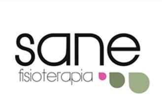 Sane fisioterapia logo
